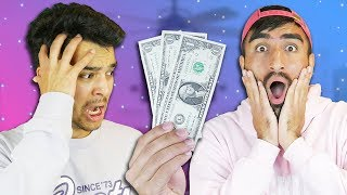 Who Can Survive Off $3 THE LONGEST! *IMPOSSIBLE* (I Only Spent $3 a day FOOD CHALLENGE)