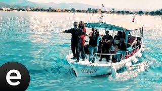 Soner Olgun - Gidiyom Gidemiyom - Official Music Video #sonerolgun #efsanetürküler - Esen Müzik Video