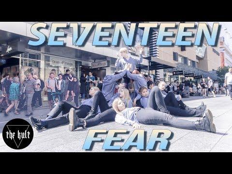[KPOP IN PUBLIC CHALLENGE] SEVENTEEN (세븐틴) - FEAR (독) ONE TAKE DANCE COVER | THE KULT | AUSTRALIA