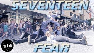[KPOP IN PUBLIC CHALLENGE] SEVENTEEN (세븐틴) - FEAR (독) ONE TA…