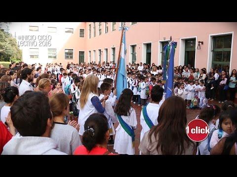 EMBALSE EN HD: INICIO LECTIVO 2016 - 1click