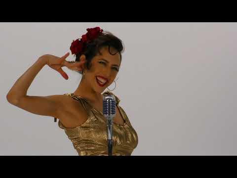 """Patricia Vonne """"Graceland Trip"""" Official Trailer"""