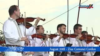 Ziua Comunei Cordun - 19 august 2018