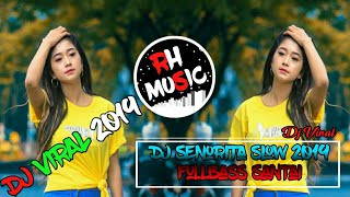 Download Dj Viral 2019 - DJ SENORITA SLOW | FULLBASS TERBARU Mp3