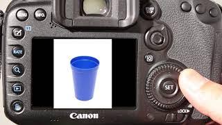 사진교육 기초5 - 카메라 모드 기본 세팅