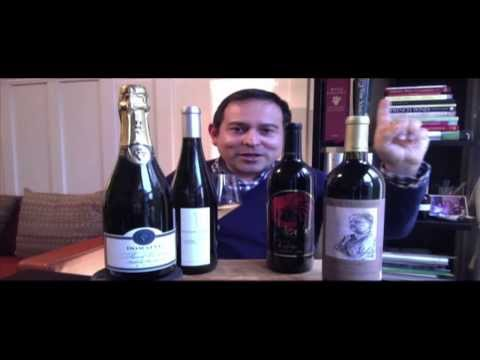 Keeping an Open Mind On All US Wine Regions - Episode #1461 - James Meléndez / James the Wine Guy