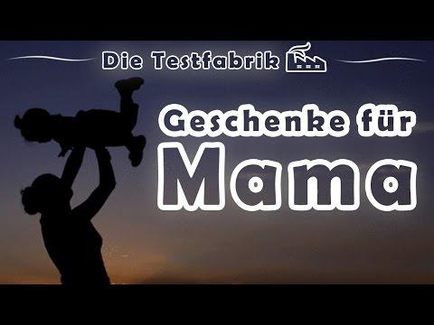 👩 Geschenke für Mama – 🎁 Top 3 Geschenkideen für deine Mutter