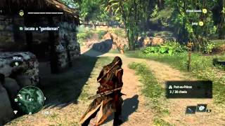 Assassins Creed IV Black Flag Freedom Cry Takes Place in Haiti