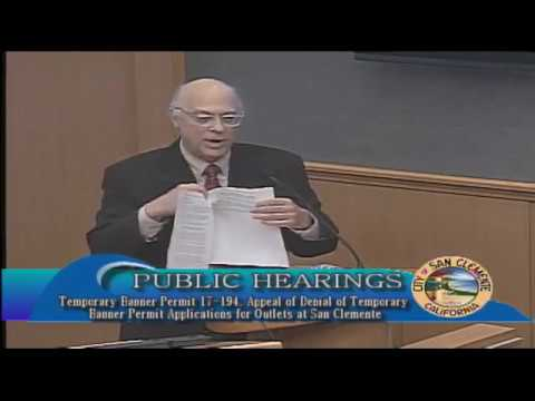 Planning Commission Meeting June 21, 2017