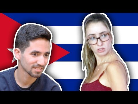 Things Cubans Are Tired Of Hearing | Lauren Francesca