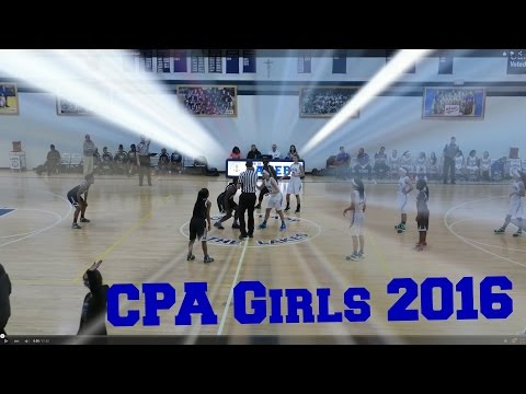 Chandler Park Academy vs Waterford Our Lady of the Lakes - Girls Varsity Basketball