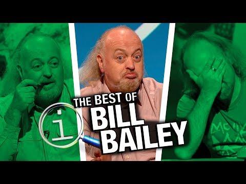 QI | Best Of Bill Bailey