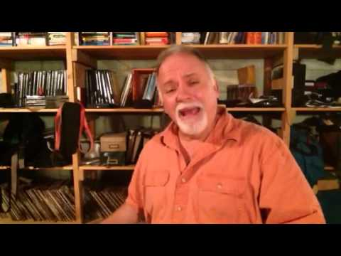 Denis DiBlasio on Jazz Ed - The Real Easy Real Book (3-Horn