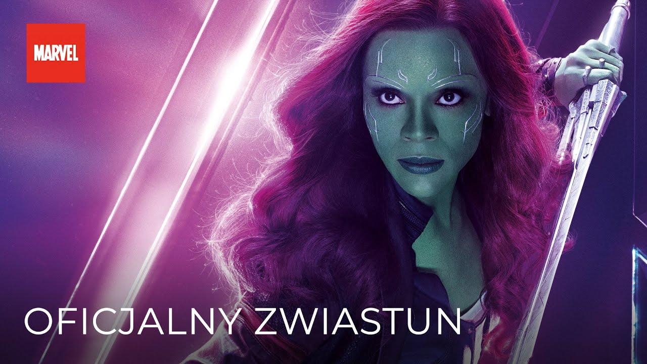 Avengers Wojna Bez Granic Spot Youtube