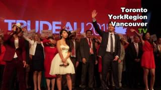 20150827, Justin Trudeau rally,