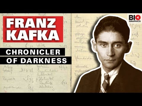 Franz Kafka: Chronicler of Darkness