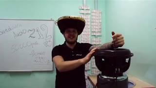"Жарим Сабвуфер за 50 000 рублей!!! SundownAudio Z12 v.5 в кино ""ПрОжАрКа""!"