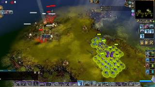 BattleForge or now Skylords Reborn (GAME IS BACK) 2018