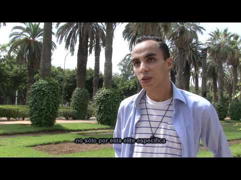 Morocco & Politics