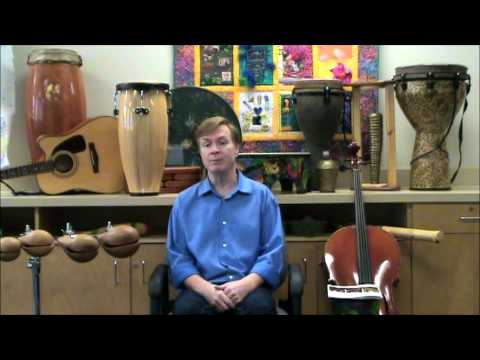Music Therapy at Capilano University