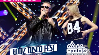 Jorrgus - Łódź Disco Fest 2015 (Disco-Polo.info)
