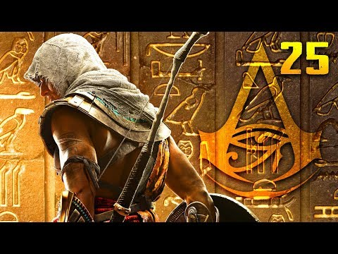 Assassin's Creed: Origins I New Graphics | part 25