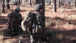 How U.S.  Marines Defeat an Enemy From the Air