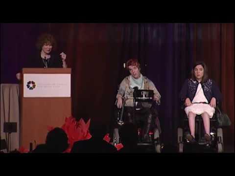 2017 Martha Ziegler Award: Mary, Alba, & Anastasia Somoza