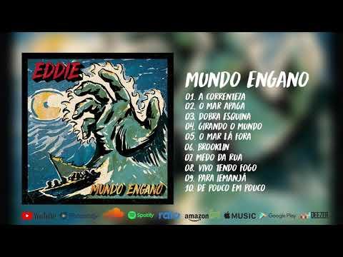 Banda Eddie - Mundo Engano  (Full Album)