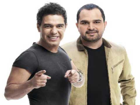 Zezé di Camargo e Luciano,eu quero viver a vida