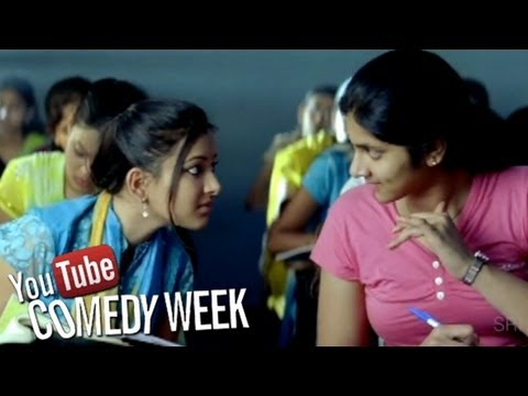 Kotha Bangaru Lokam Movie Swetha Basu Funny Dialogue | Sri Balaji Video