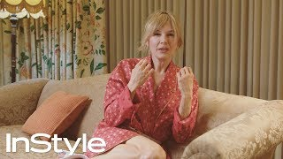 Renée Zellweger Looks Back On Her Iconic Roles | Cover Stars | InStyle