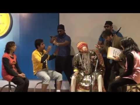 Tajmahal ka tender by CDAC Mohali