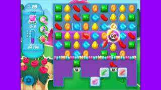 Candy Crush Soda Saga Level 866   no boosters   no extra moves