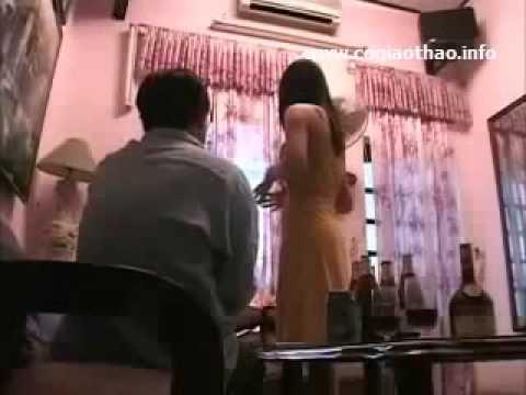 Xôn xao clip phỏng vấn gái gọi trong đường dây mua bán dâm _ Giáo dục giới tính