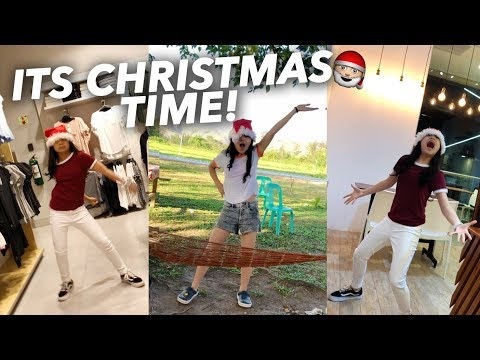 Download Youtube: When A Christmas Song Comes On | Ranz and Niana