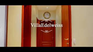 Three bedrooms apartment Villa Edelweiss Montenegro Черногория