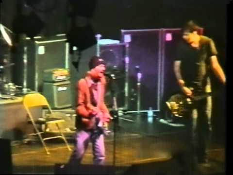 Nirvana   Breed  Milan 1994