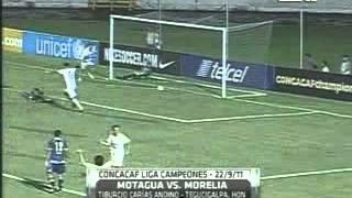 Monarcas Moreliua Resumen Grupo A Liga de Campeones CONCACAF