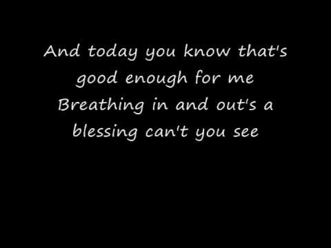 Kenny Chesney and Dave Matthews - I'm Alive with lyrics