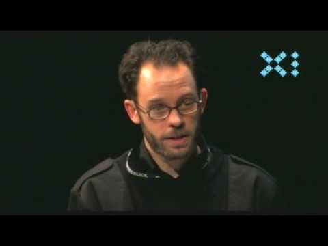 re:publica 2011 - Daniel Domscheit-Berg - Openleaks on YouTube