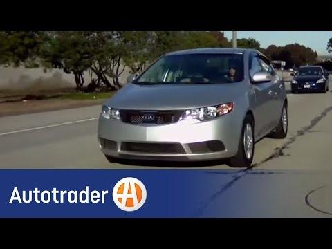 2011 Kia Forte - Sedan | New Car Review | AutoTrader