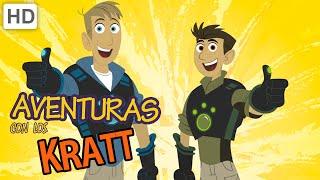 Aventuras con los Kratt - Compilación de 2 Horas #2 (Episodios Completos en HD)