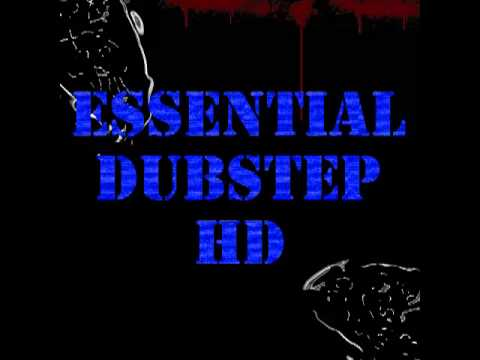 Essential Dubstep HD Logo