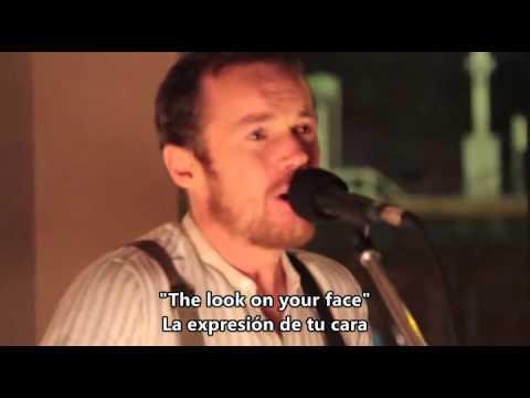 Damien Rice - Delicate acoustic (español)