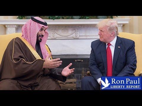 Ducks Lining Up: Saudi, Israeli, US Moves On Iran, Lebanon