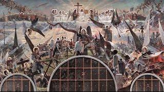 видео: Страшный Суд Божий. Видение Григория, ученика святого и богоносного отца нашего Василия Нового