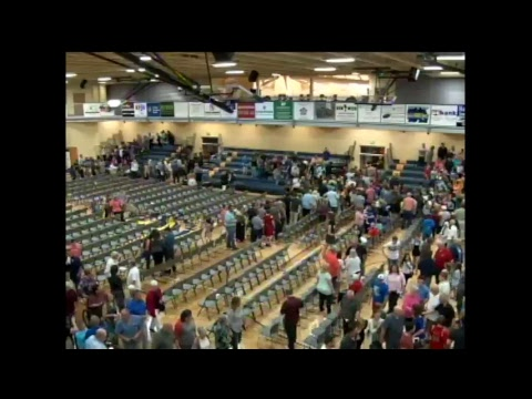 Marshalltown Community College Live Stream