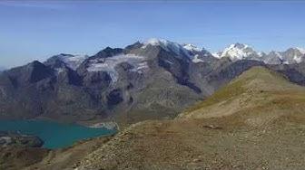 Allegra What - A New Mountain