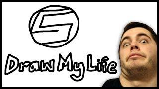 Draw My Life - CaptainSparklez